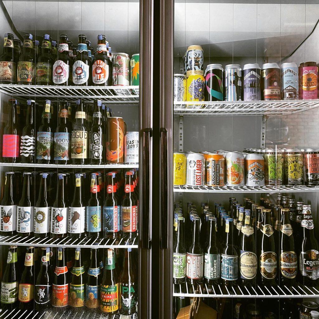 bia thủ công, Ales & Lagers, giao hàng tận nơi