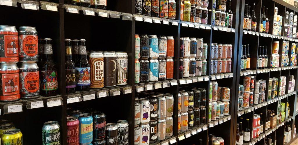 bia thủ công đa dạng, bia giao tận nơi, cửa hàng bia thủ công singapore