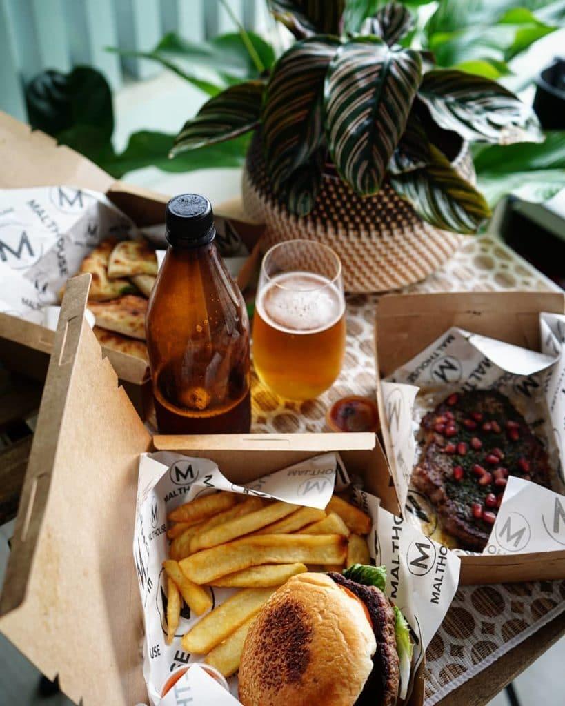 giao bia tươi tận nhà cho bạn, đặt hàng mang đi tại singapore